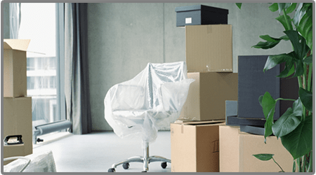 Office movers Dubai