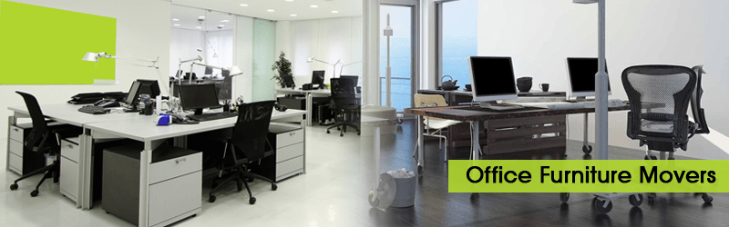 Office Furniture Movers Dubai Abu Dhabi