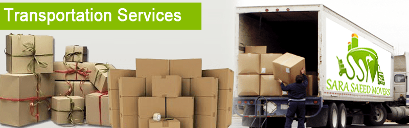 Transporation Services in Dubai Abu Dhabi